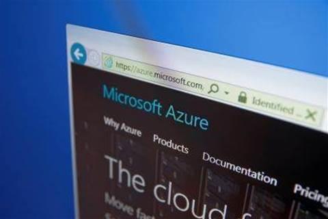 Microsoft reaches US$20 billion cloud revenue target early