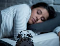 How To Get Better Sleep After 40