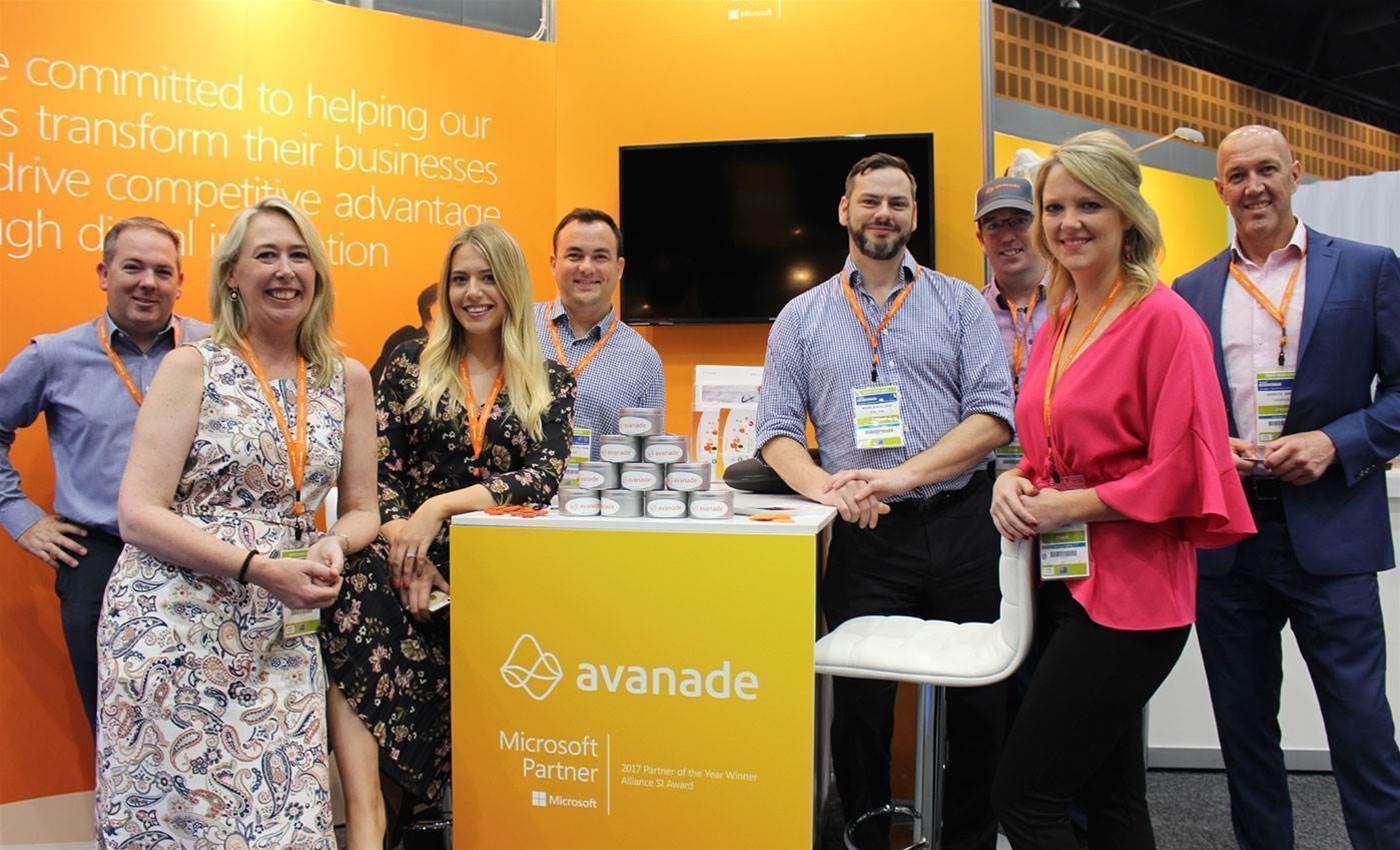 Avanade, Insync, Advance Computing, Cloud Collective named among Microsoft Australia's top partners