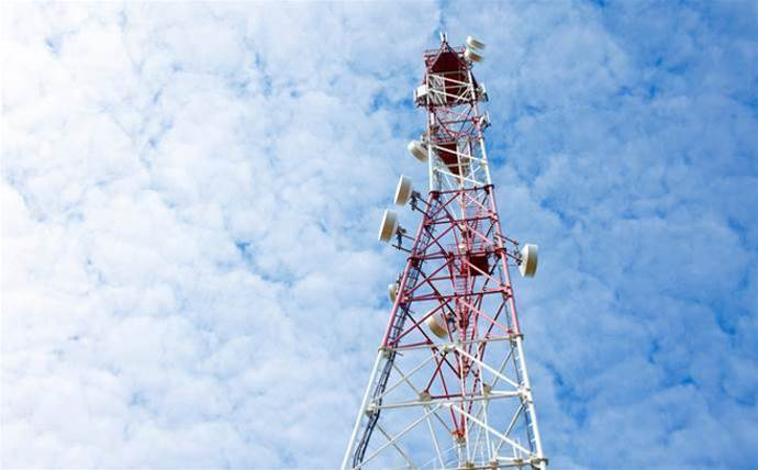 Telstra conducts first 5G network trials