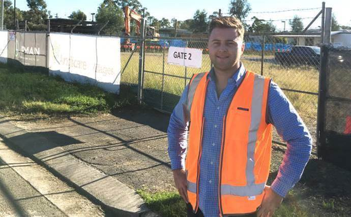 Brisbane telco reveals plans to rival NBN