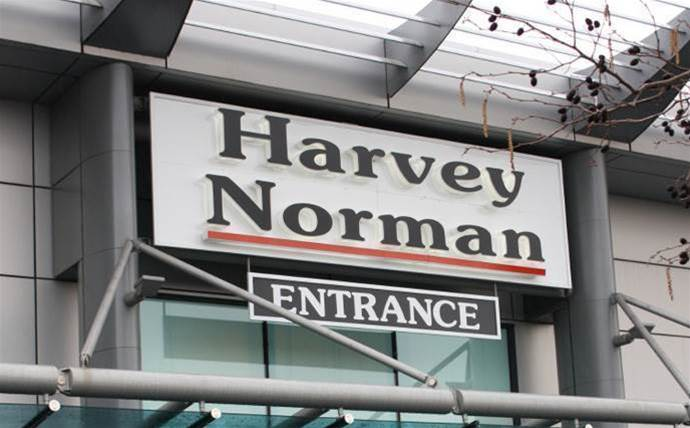 ASIC ends probe into Harvey Norman's accounts