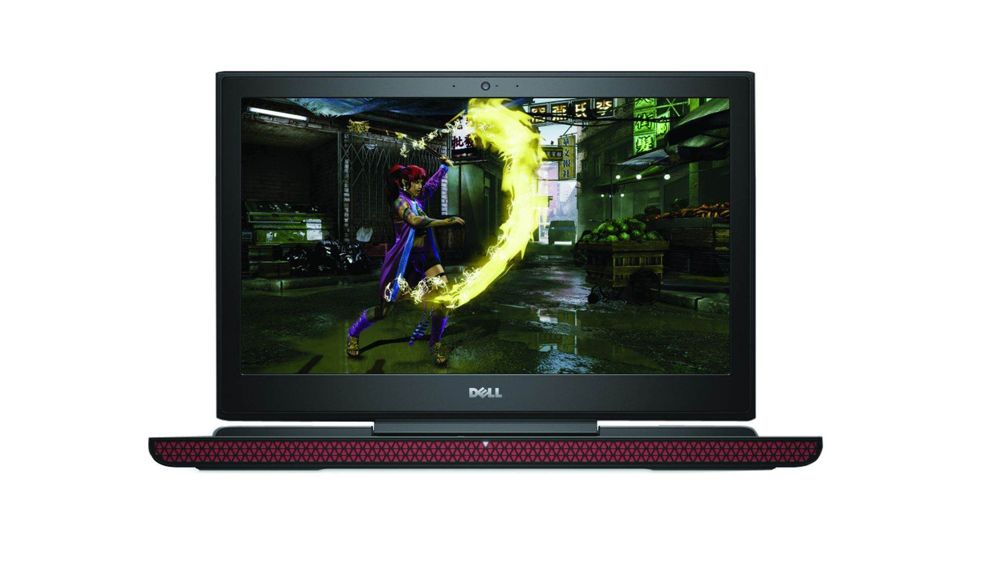 Review: Dell Inspiron 15 7000 Gaming