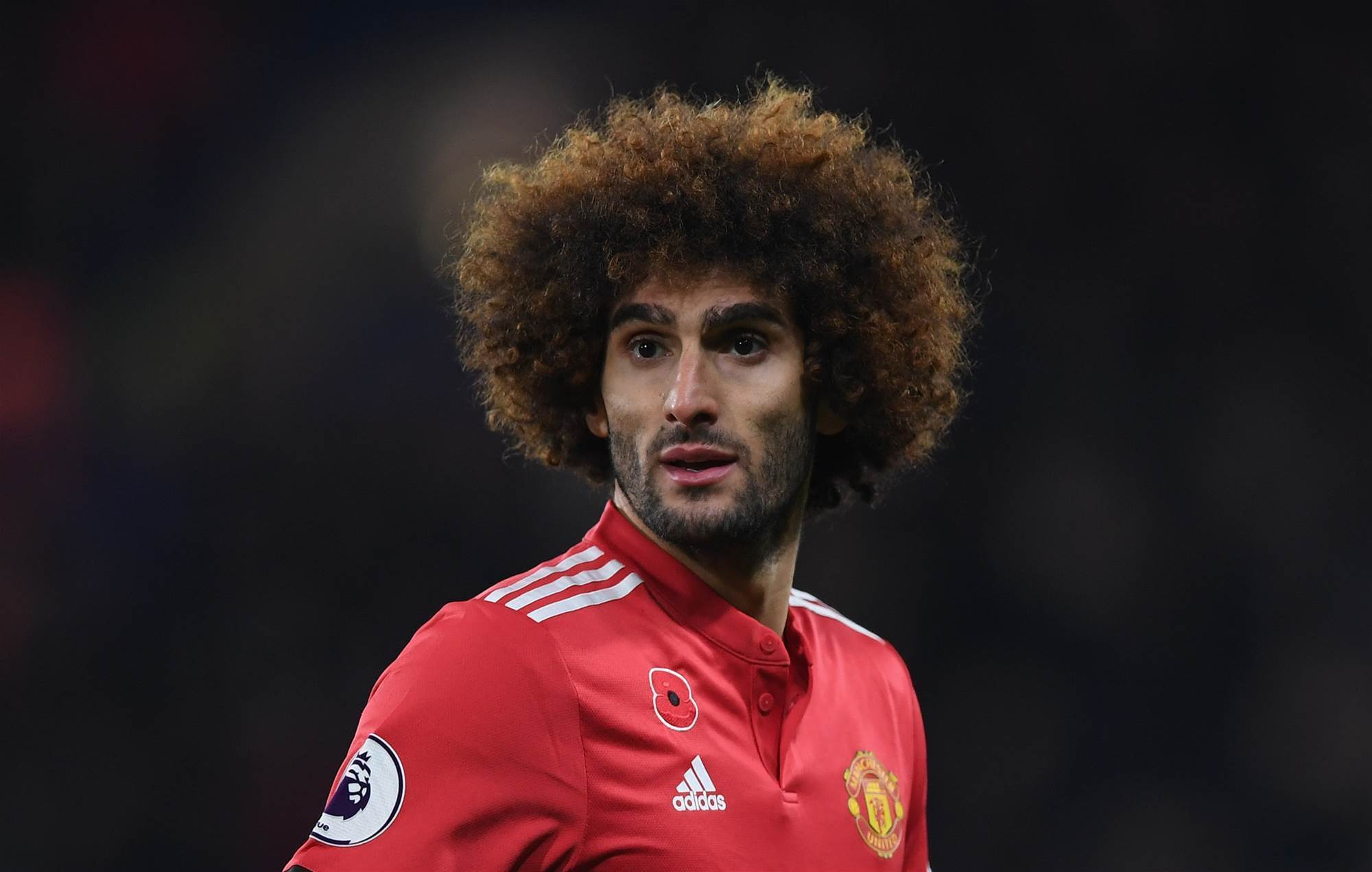 Fellaini and New Balance caught in legal feud