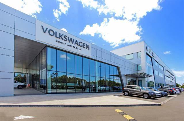 Volkswagen Australia looks to Salesforce for IoT
