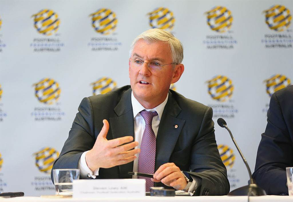 FFA finally sets AGM date to resolve Congress