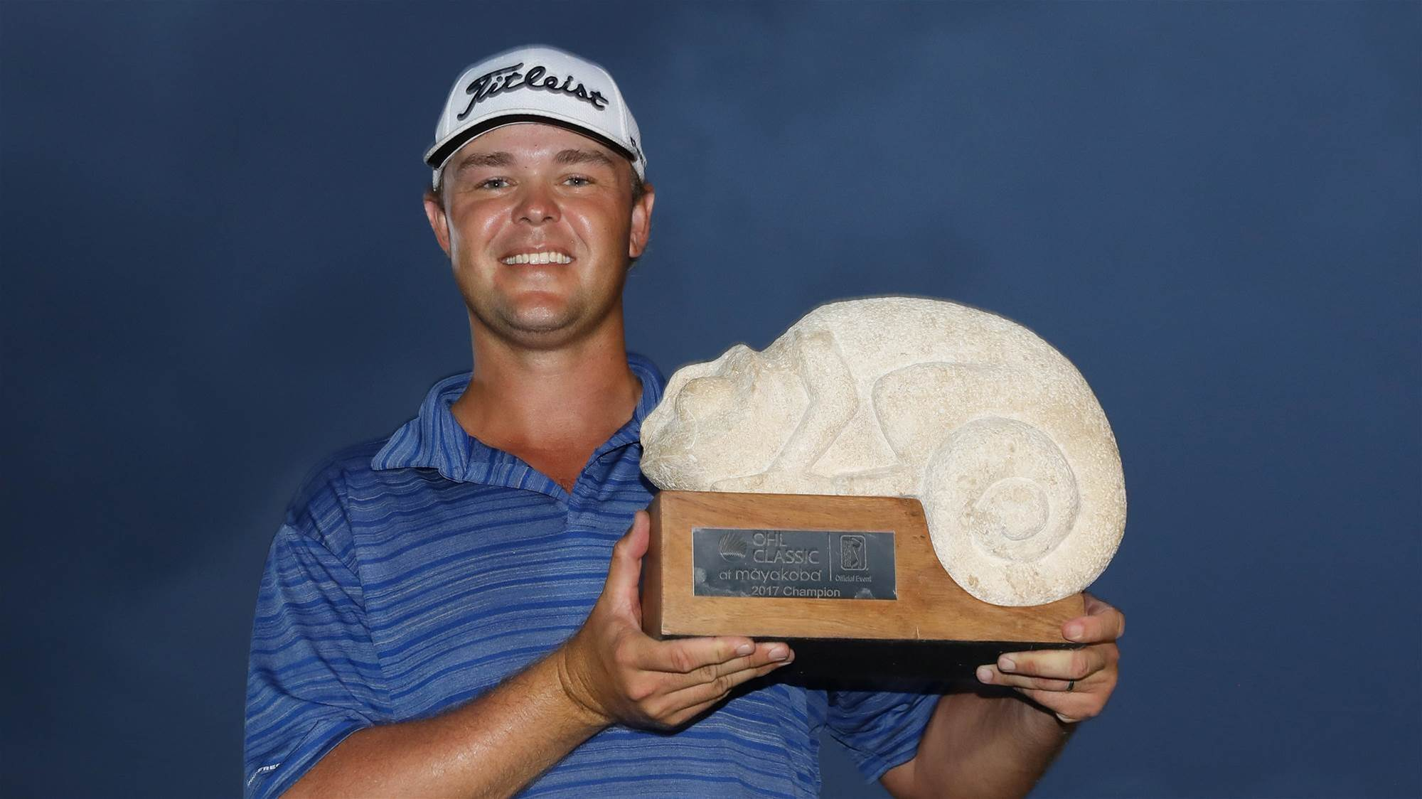 PGA TOUR: Kizzire outlasts Fowler to breakthrough in Mexico
