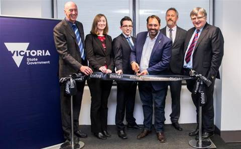 Dialog IT opens new office in Geelong