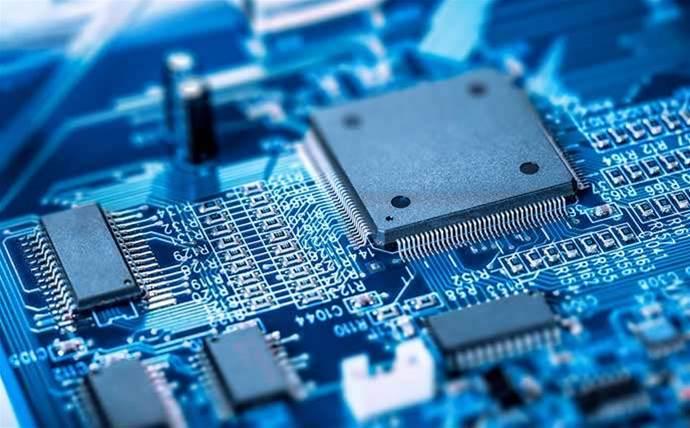 Qualcomm refuses Broadcom's US$103 billion takeover bid