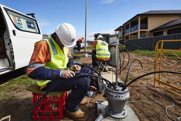 NBN still 'on track' for 2020 completion