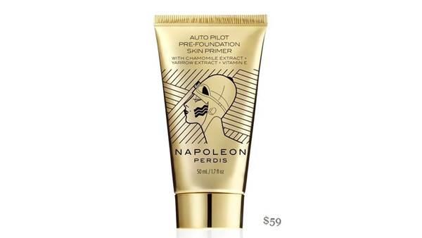 Product of the Week: Napoleon Perdis Auto Pilot Pre-Foundation Skin Primer