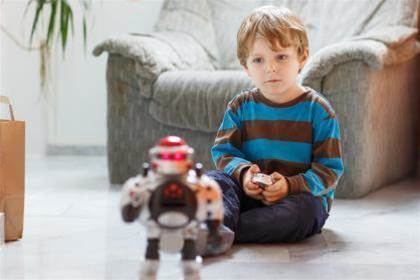 Hackers can 'talk to your children' through connected toys