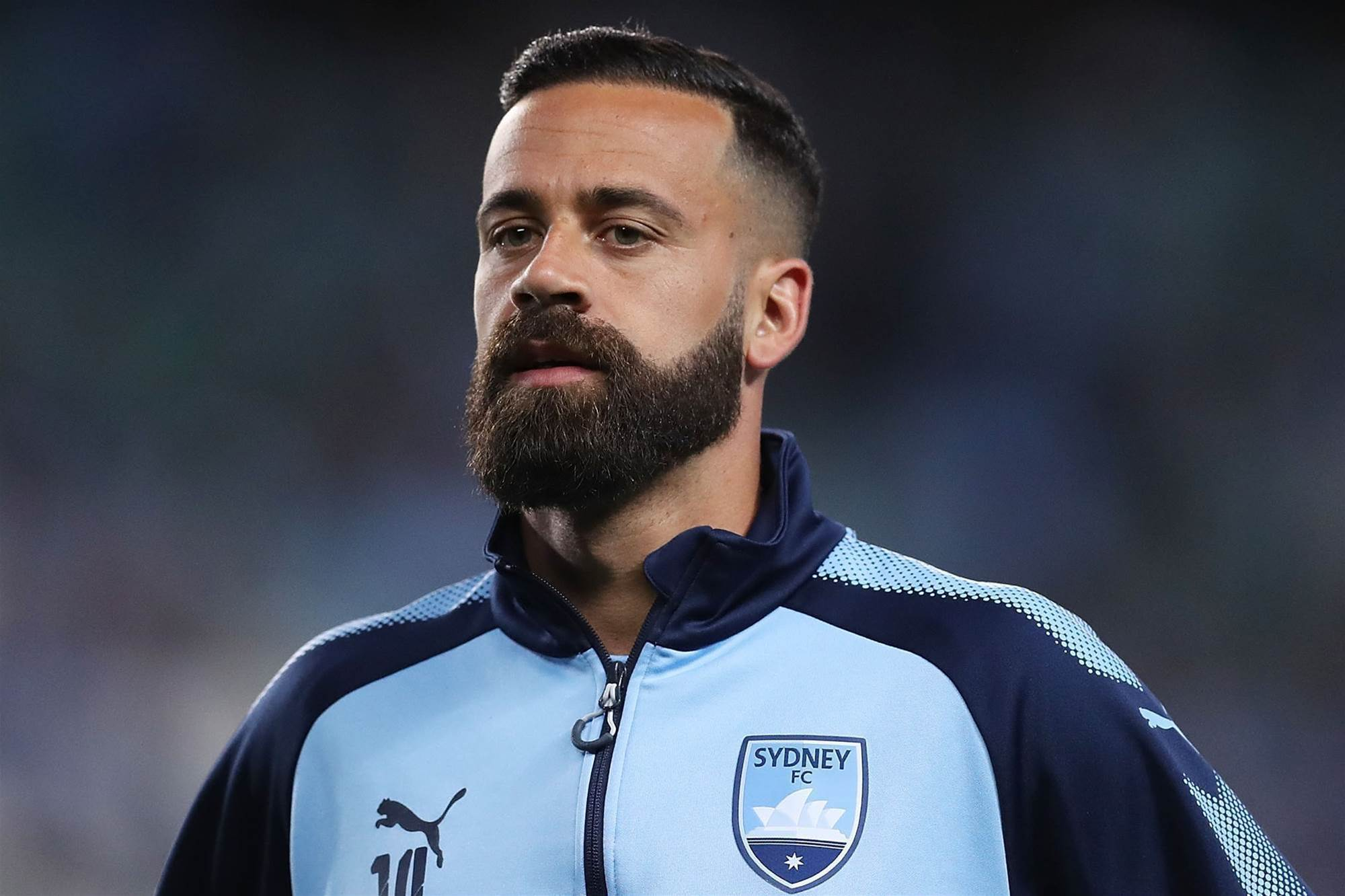 Brosque to make history against Jets