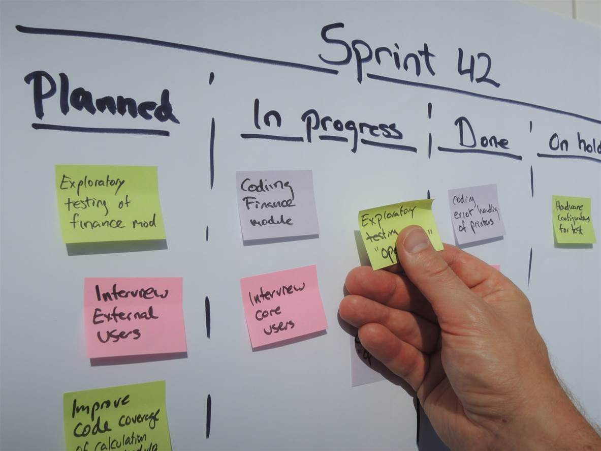 Bankwest goes all-in with Spotify's agile model