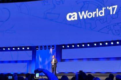 IT 'will be gone by 2030', says CA Technology CTO Otto Berkes