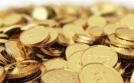 Bitcoin surges to all-time high near US$8000