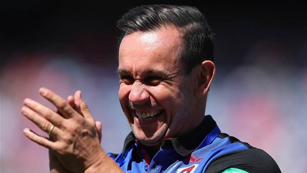Matty's plea to Pearce: Sign with Knights