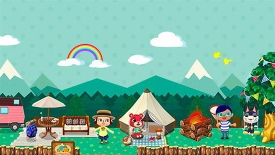Nintendo's Animal Crossing: Pocket Camp lands 22 November