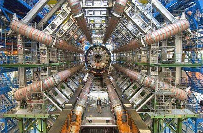 Scientists Maybe Possibly Find Particle That Moves Faster Than Light