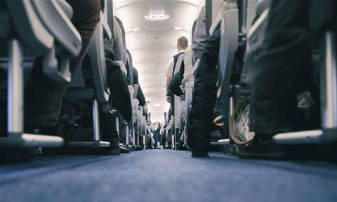 Hacker holds key to free flights