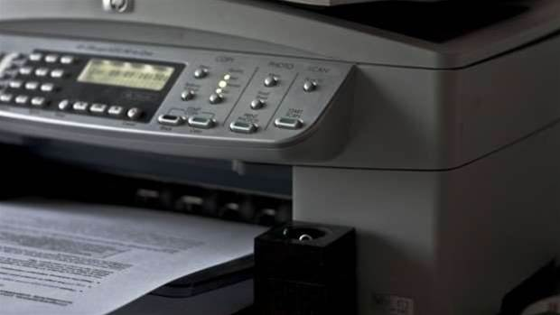 The overlooked security threat in your office: printers