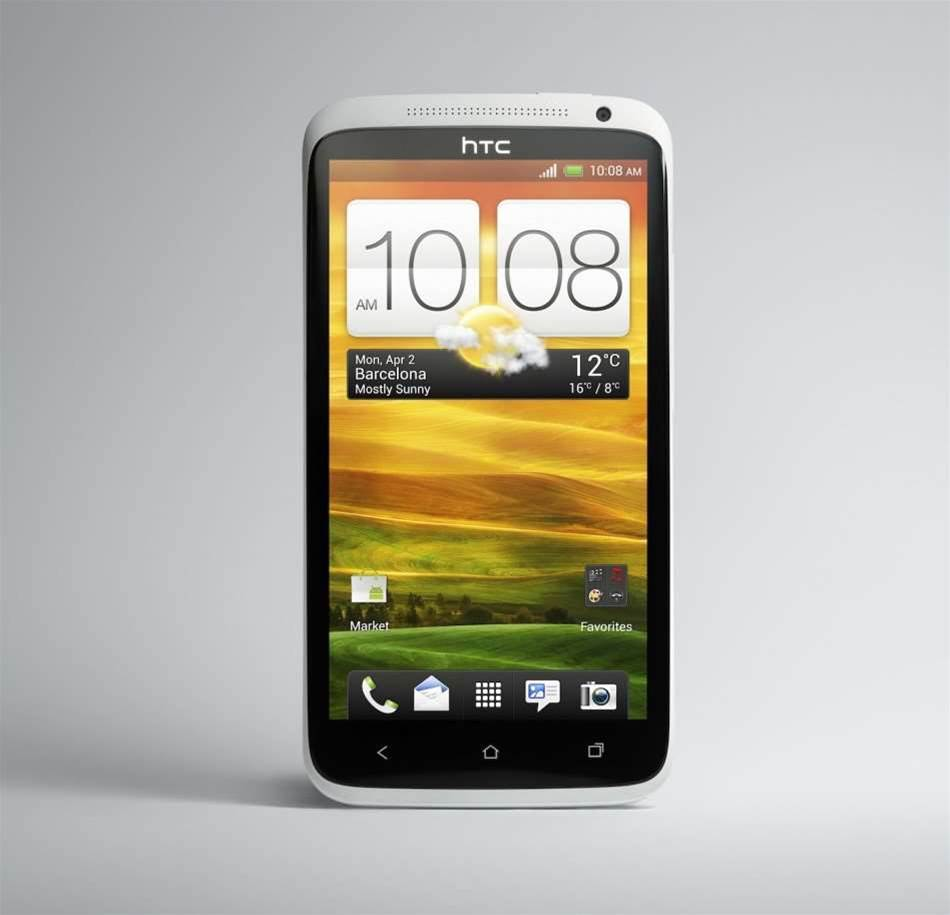 HTC One X: our new A-List smartphone