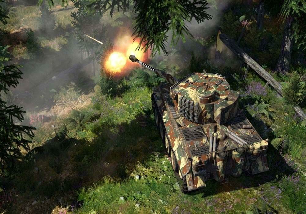 New War Thunder update brings new planes, tanks, and more