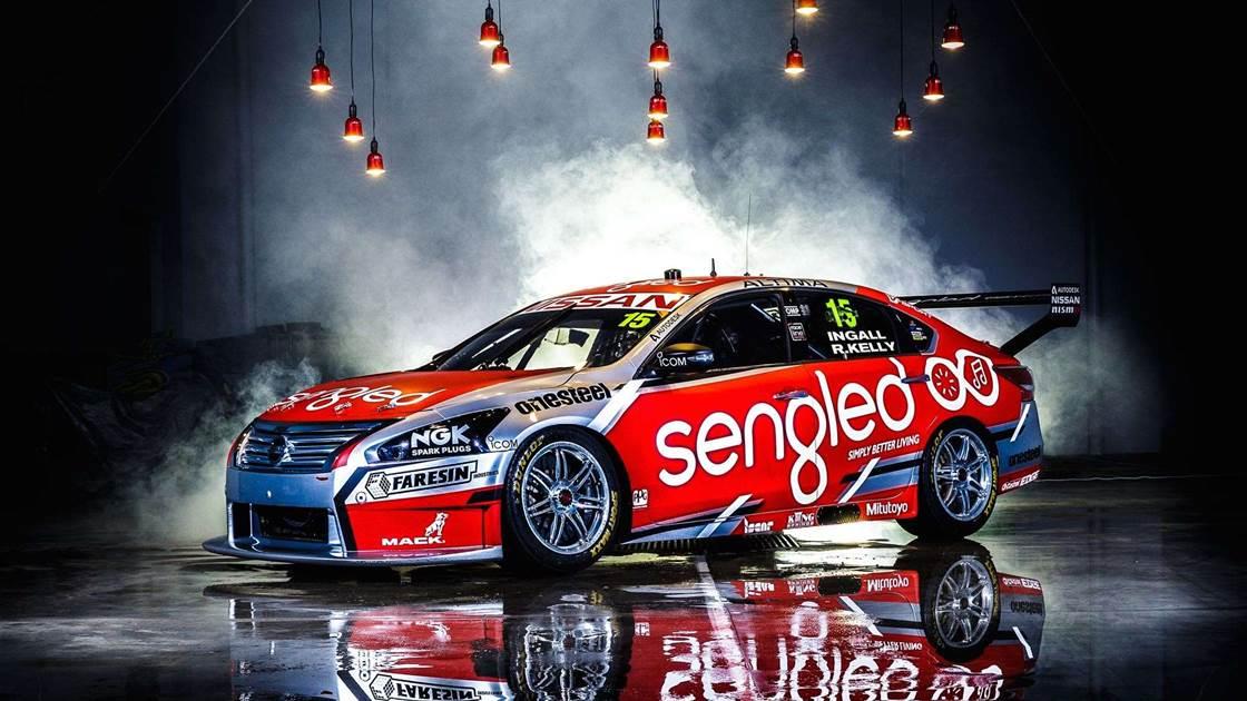 The marque of a Bathurst winner: Nissan