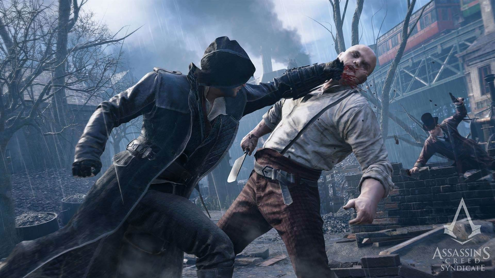 Assassins Creed: Syndicate patch released