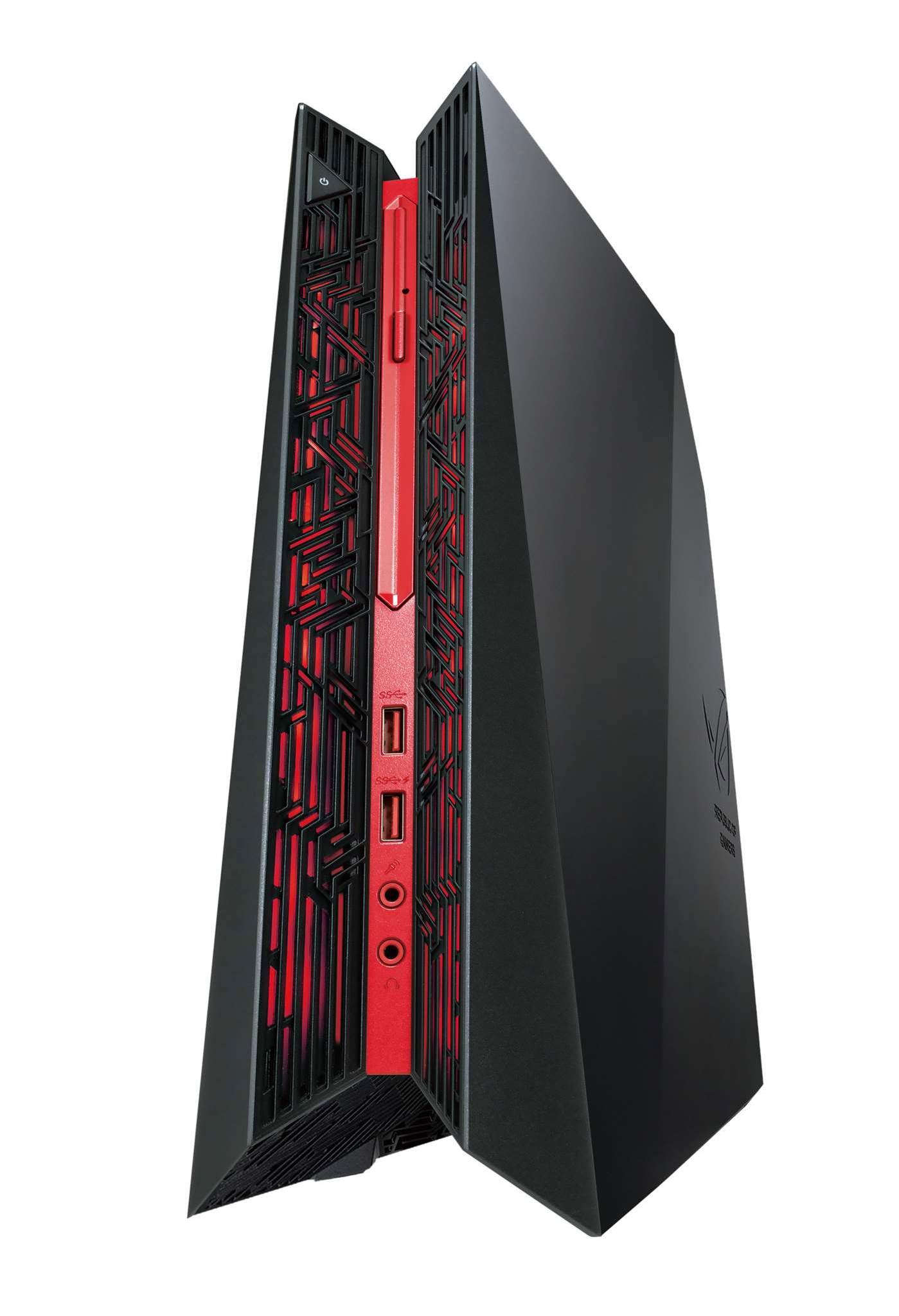 Asus adds a GTX 1080 to its G20 SFF gaming box
