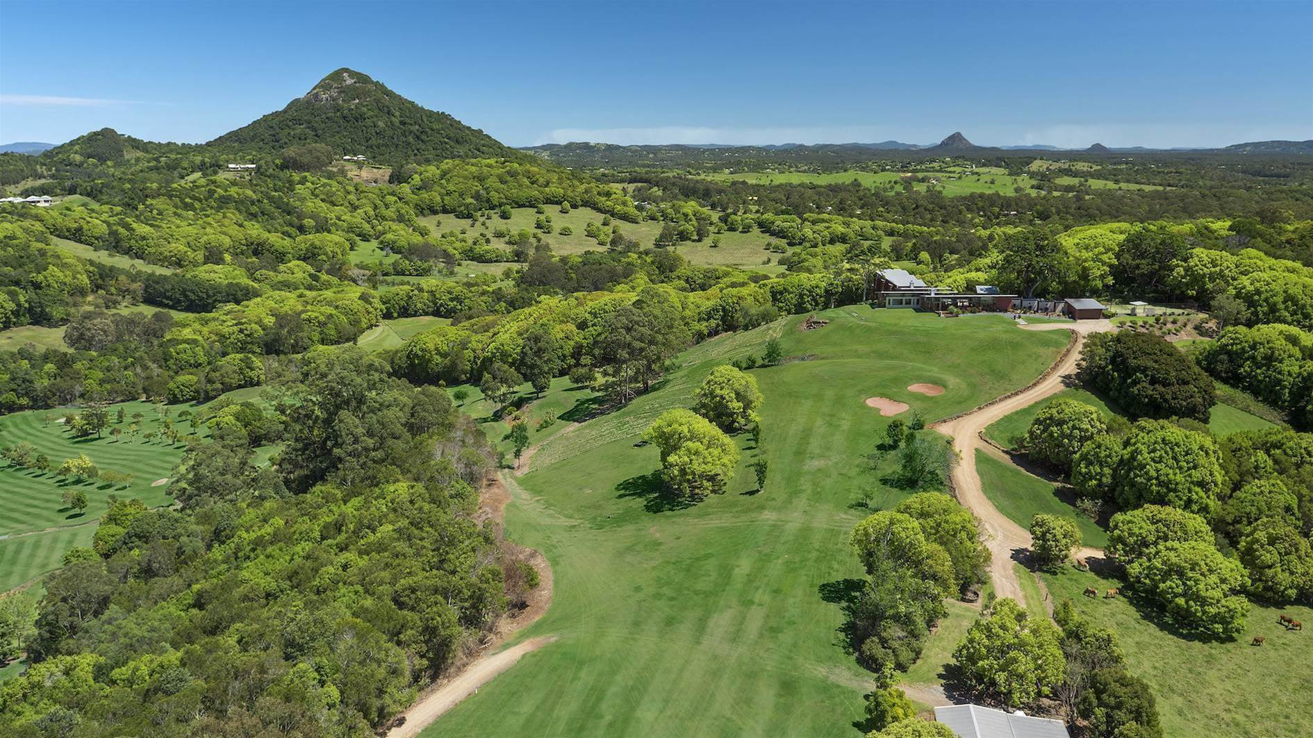 Private golf course to fetch $15m