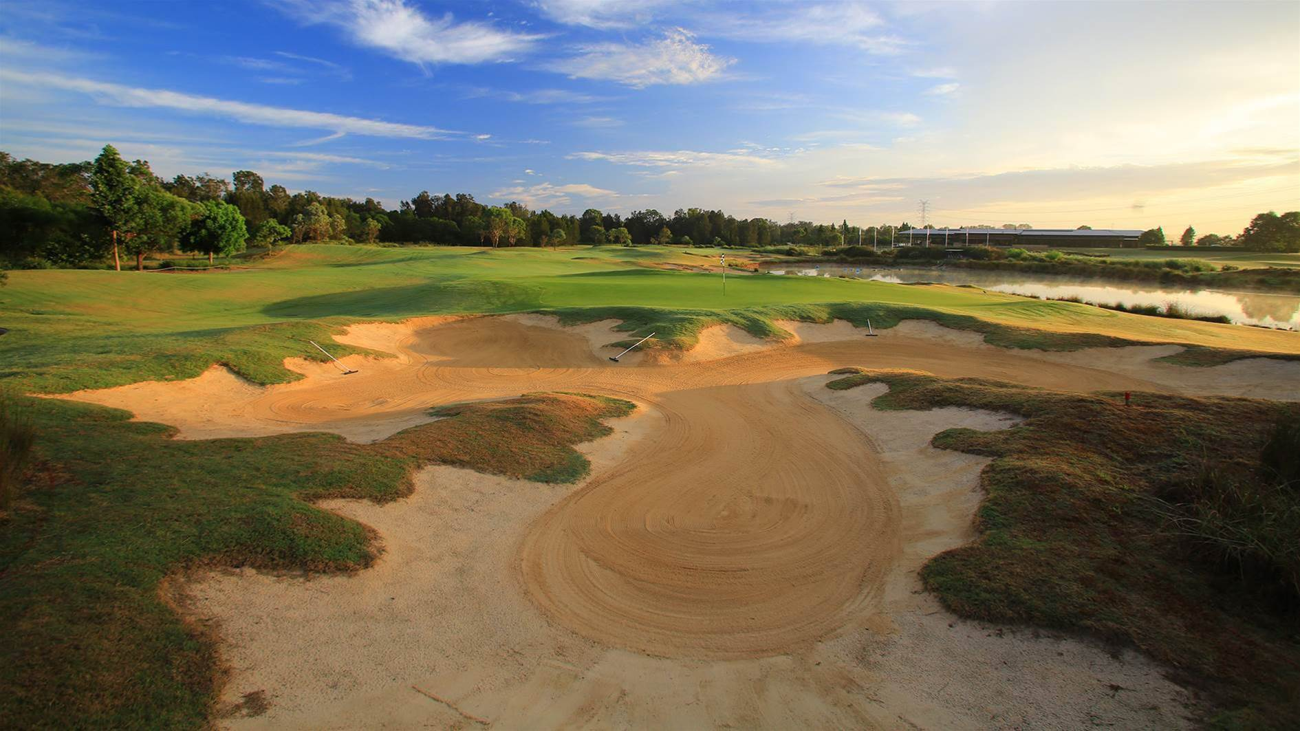 Twin Creeks secures NSW Open for three years