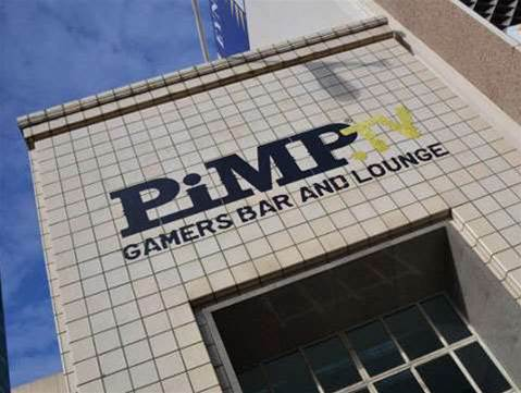 Won't somebody think of the children? Pimp Pad gaming bar in hot water