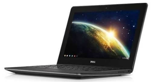 Review: Dell Chromebook 11 (2015)