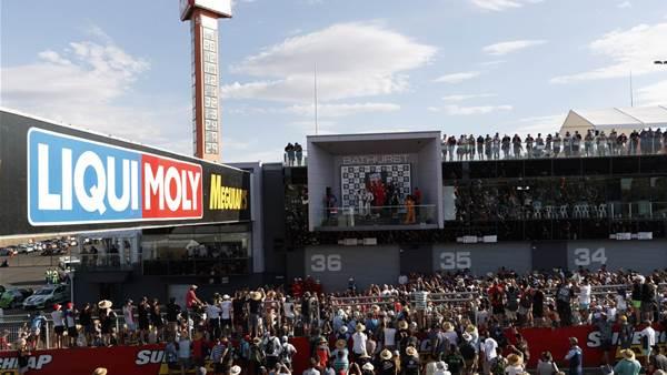 Five more years: Liqui-Moly renews as Bathurst 12 Hour title sponsor