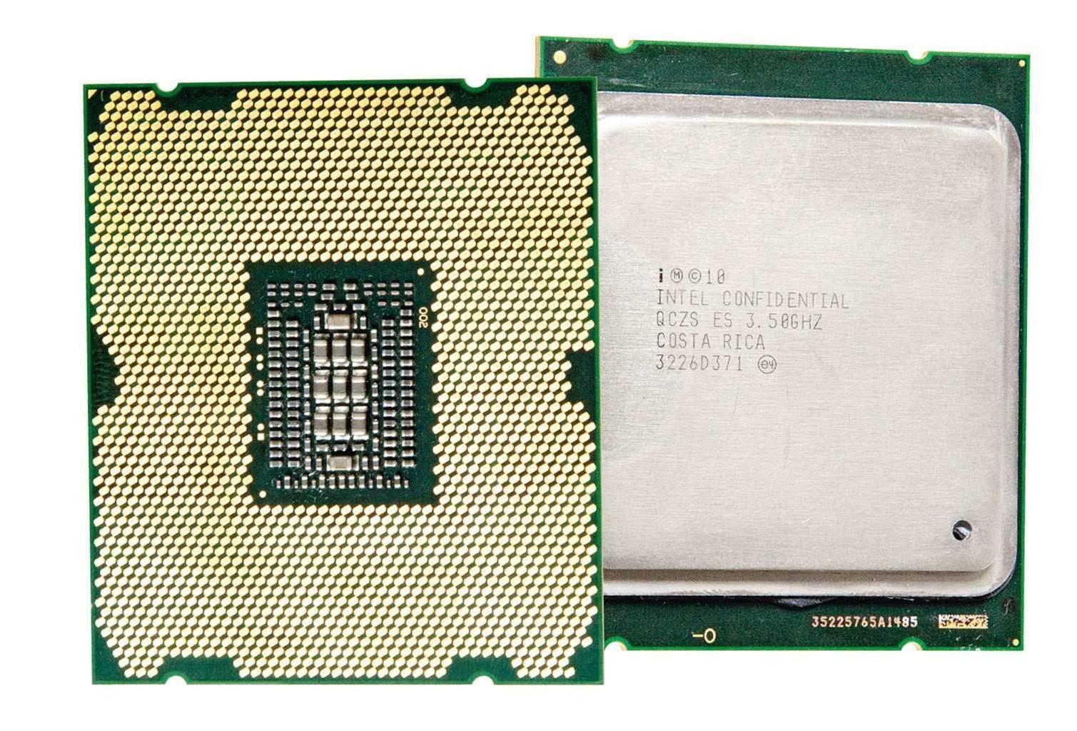 Review: Intel Core i7-3970X