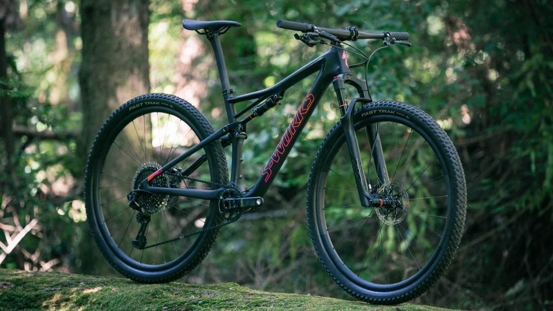 The Specialized Epic for the new era
