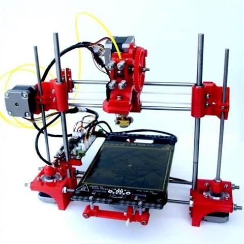 3D printable gun plans backfire on creator