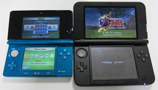 Pop Review: The Nintendo 3DS XL Proves Bigger Is Sometimes Better
