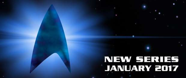 Star Trek will return to TV in 2017 - and here's what I think