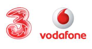 Vodafone moves on 3's demise