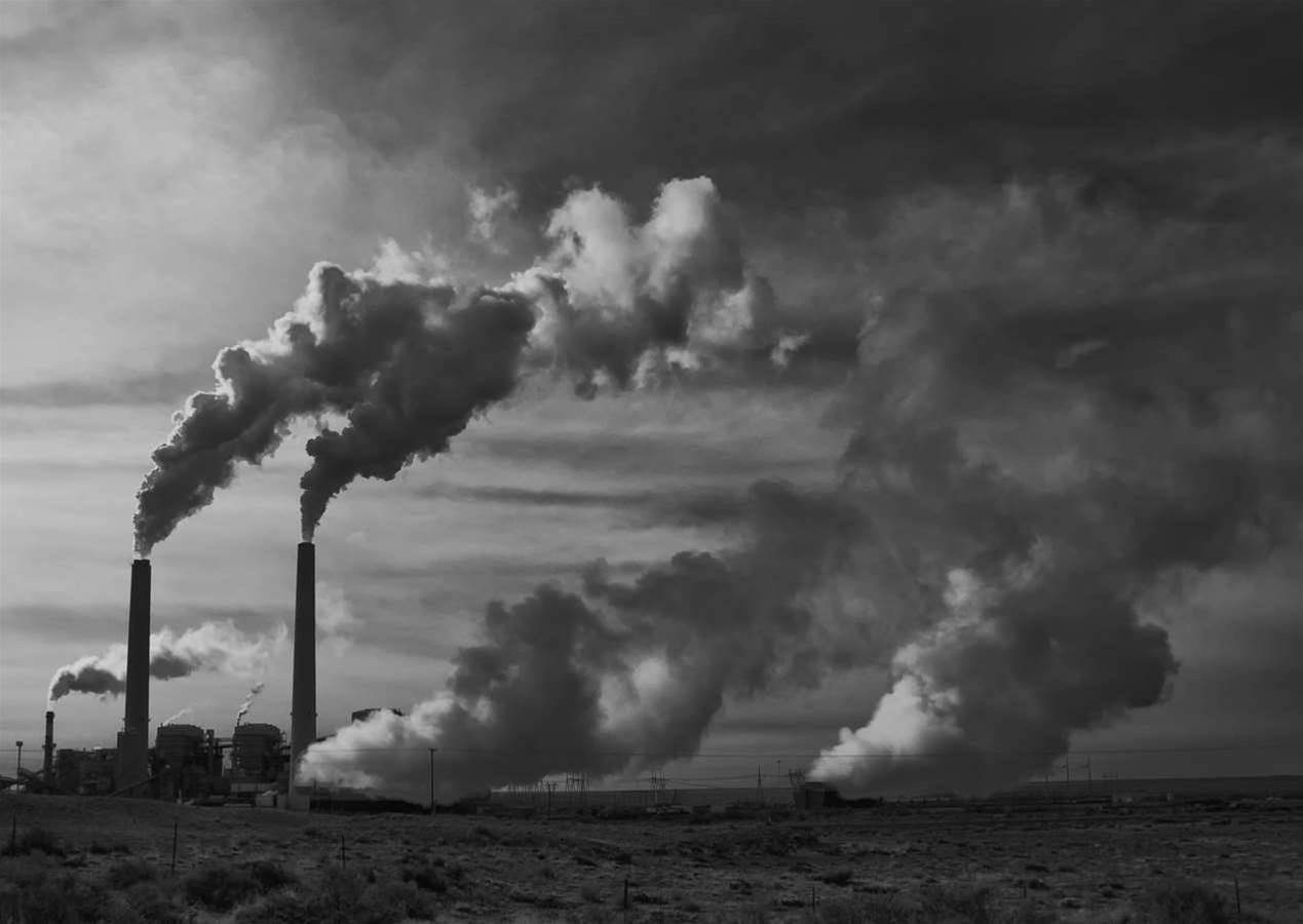 US Supreme Court Temporarily Blocks Obama's Clean Power Plan