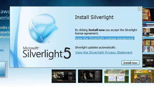 Microsoft unveils Silverlight 5, but no news on future