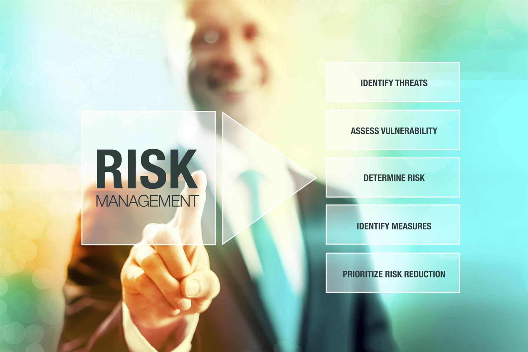 Mitigating cloud risks