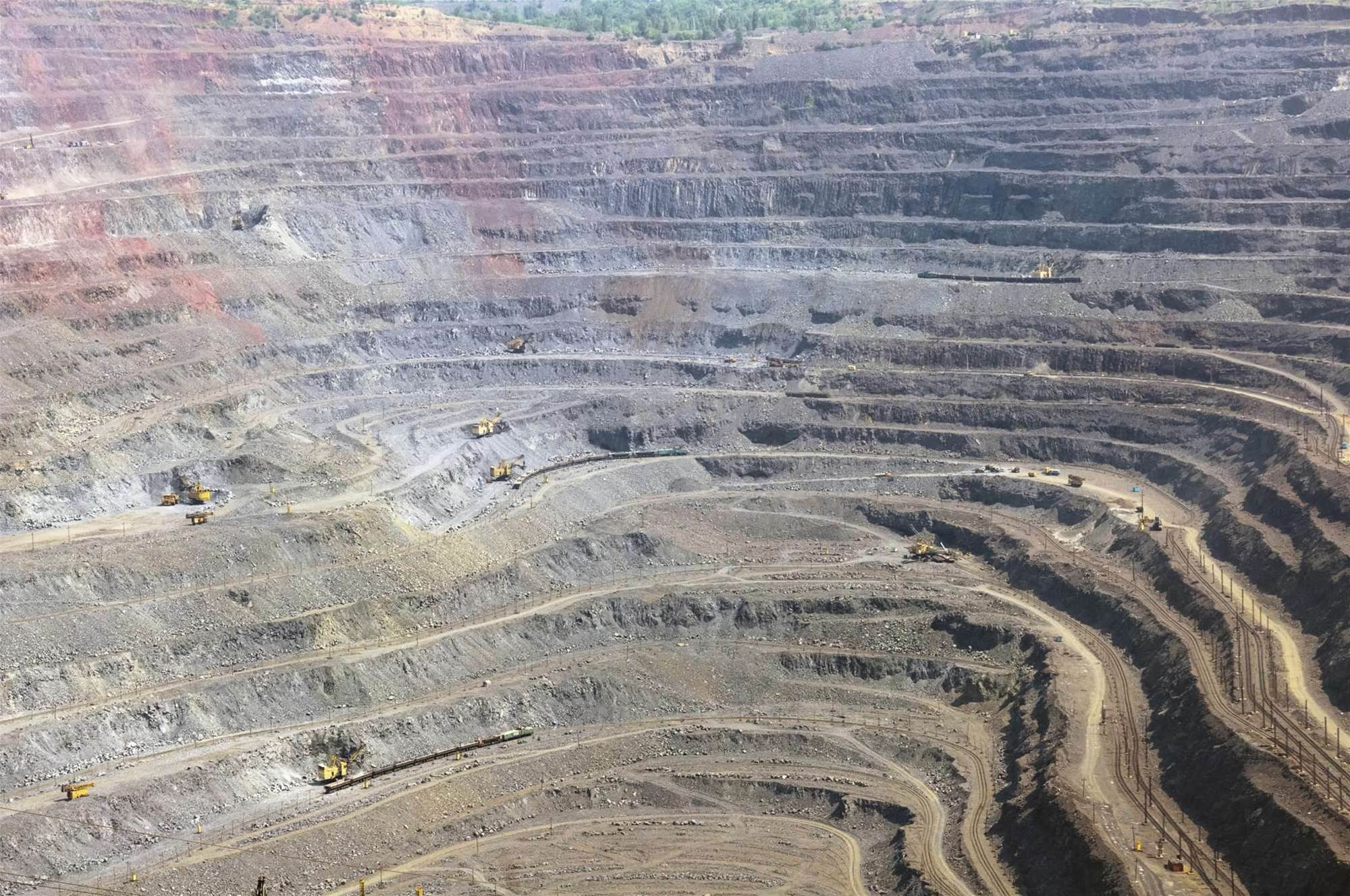 Rio Tinto digs deeper for next big discovery