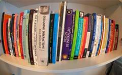 The 5 books every entrepreneur needs to read