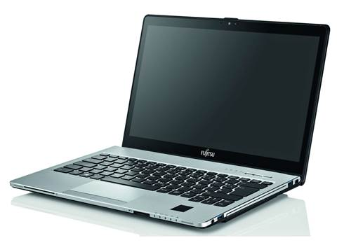 Fujitsu in talks to offload PC business to Lenovo