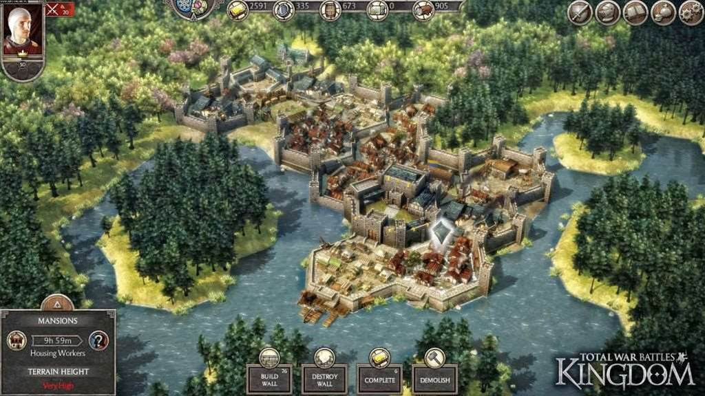 Review: Total War Battles: Kingdom