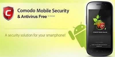 COMODO Mobile Security offers virus protection for Android devices