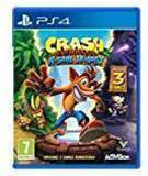 Crash Bandicoot N Sane Trilogy: The PlayStation classic comes to the PS4 on 30 June